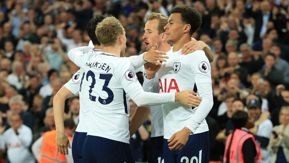 El Tottenham de Pochettino debutó con triunfo en la Premier League