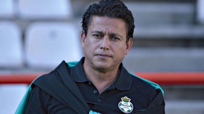 Será el encargado de dirigir a Santos tras la salida del Siboldi