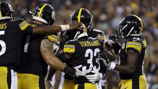 Pittsburgh arranca con triunfo la pretemporada.