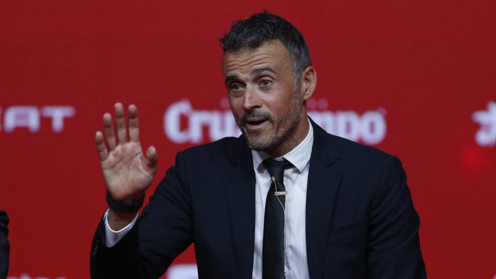Barcelona - Sevilla: Horario y dónde ver hoy la Supercopa