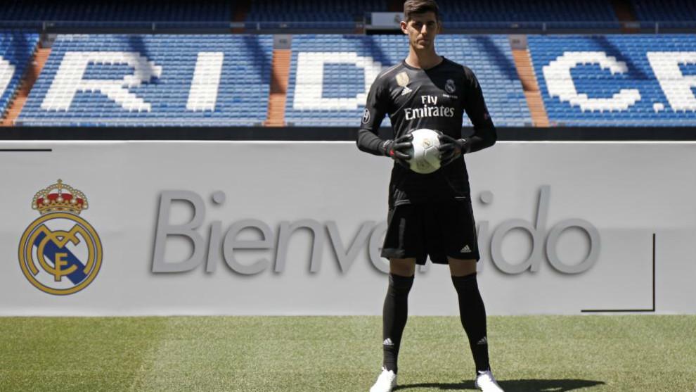 Real Madrid fue campeón en casa - Fútbol