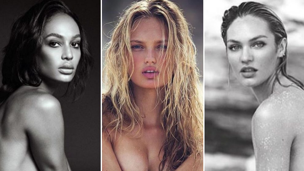 Twenty celebrities whose summer snaps leave little to the imagination