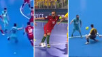 Ricardinho asks his fans to pick his best ever goal