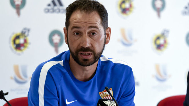 Image result for Pablo Machín