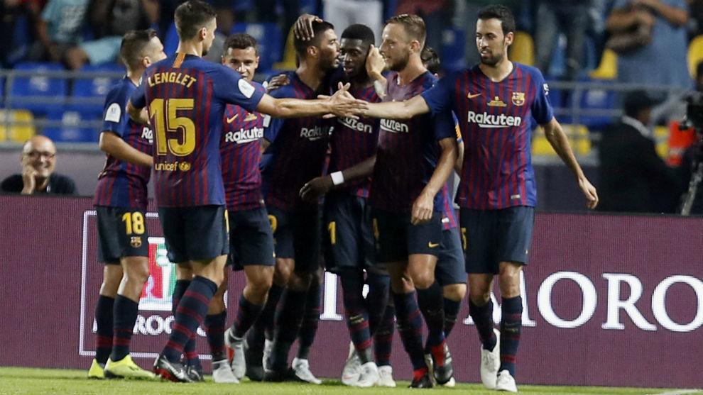 Kết quả Barca 2 -1 Sevilla: 145 triệu euro lên tiếng