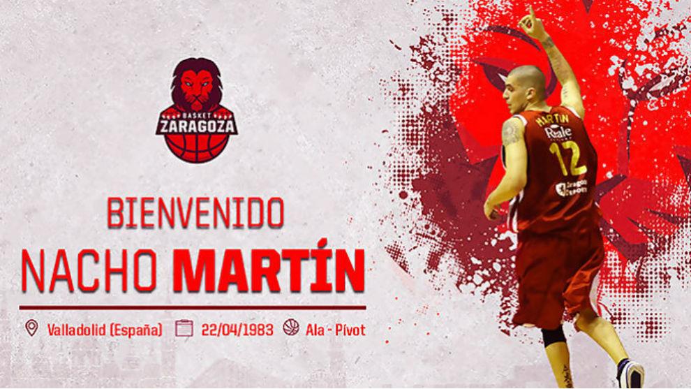 Calendario Tecnyconta.Acb Liga Endesa El Regreso De Nacho Martin Cierra La Plantilla Del