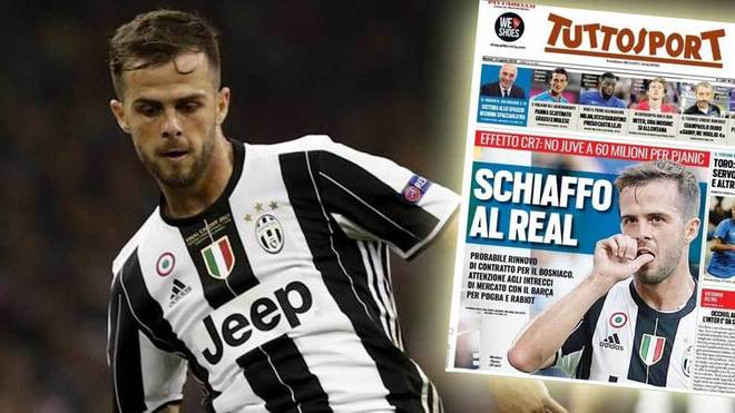 067e7afd9 It says that an offer of 60 million euros was made which was turned down  and it looks as though the player will sign a new deal with Juventus.