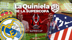 Real Madrid o Atlético: la plantilla, el once, los fichajes... ¿cuál es mejor?