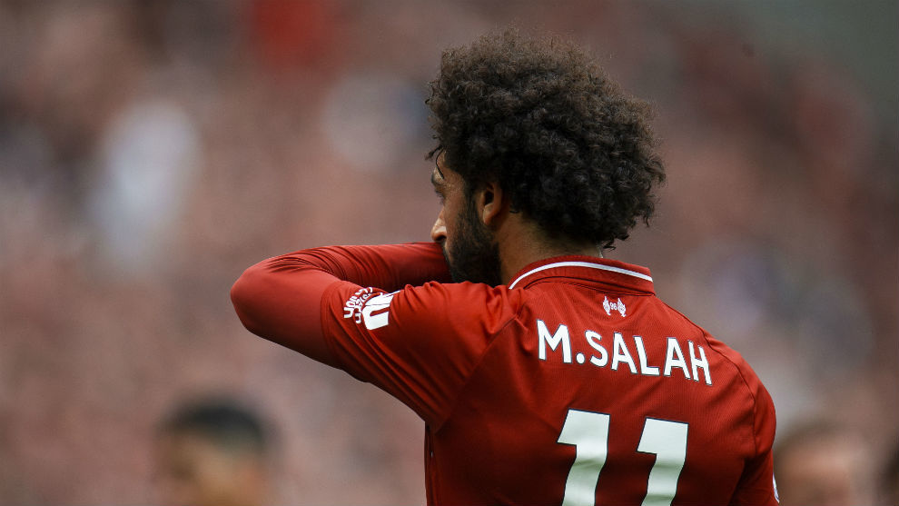Salah video referred to police