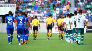 Cruz Azul y Zacatepec vivirán vivirán su duelo de vuelta.