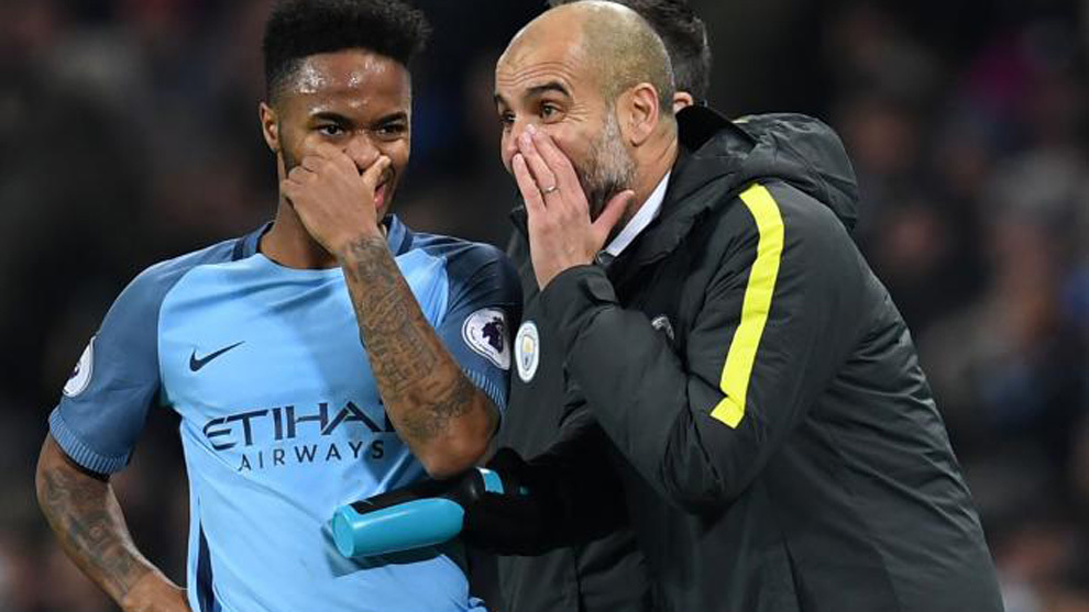 EPL: Manchester City suffer major injury blow