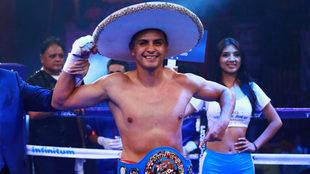 Pivi Romero, triunfal en la Gala 10mo Aniversario de Ring Telmex...