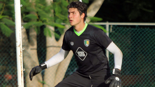 Gustavo Alcalá ahora jugará con los Venados FC