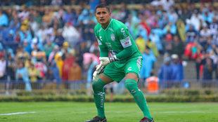 Alfonso Blanco quiere conseguir su primera victoria en casa ante...