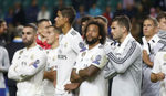 """Marcelo: """"I'm not in charge of transfers, but, we have a good squad"""""""