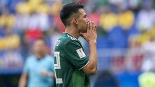 México se sitúa en el puesto 16