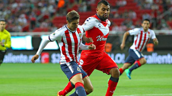 Liga MX Apertura 2018: Veracruz vs Chivas: Horario y dónde ver el duelo de  la jornada 5 | MARCA Claro México