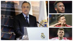La razón por la que no ficha el Madrid: esperando a Neymar