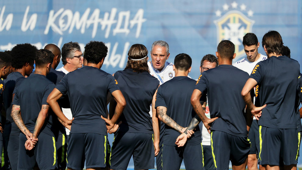 Neymar y compañía enfrentarán a El Salvador