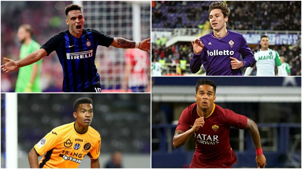 Serie A: Las perlas de la Serie A 2018-19 | Marca.com