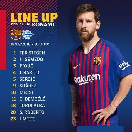 Foros de LigaPro Manager - Ver Tema - Post Oficial F.C. Barcelona ... d859040616fc8