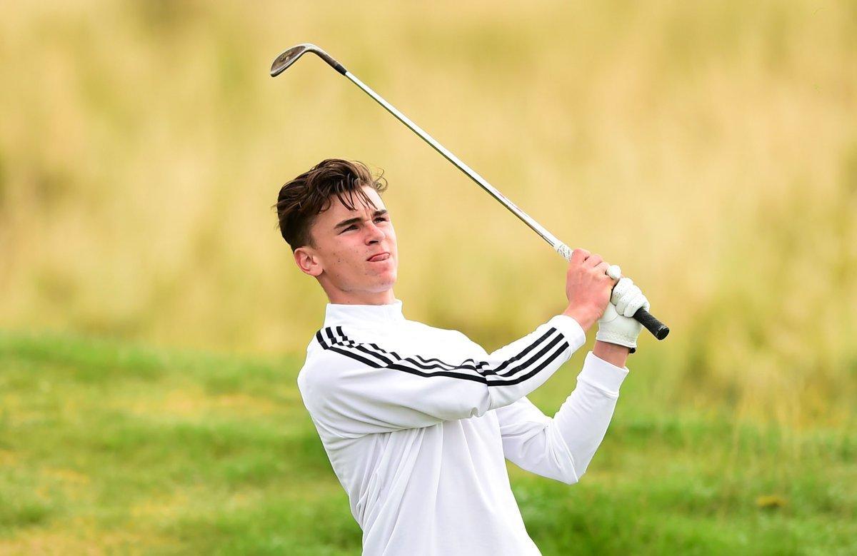 Conor Gough, ganador del British Boys.