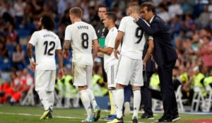 Real Madrid domination: More possession than ever with Zidane