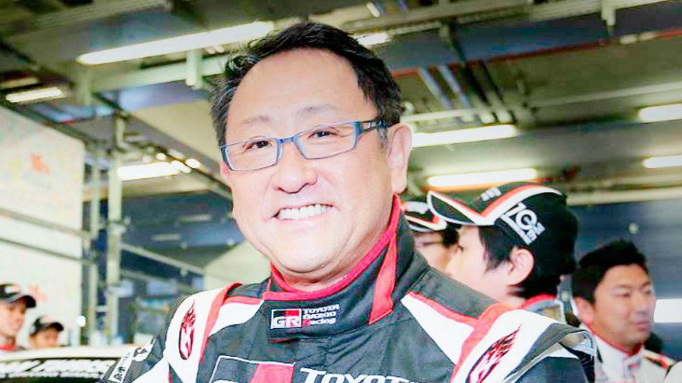 Aiko Toyoda
