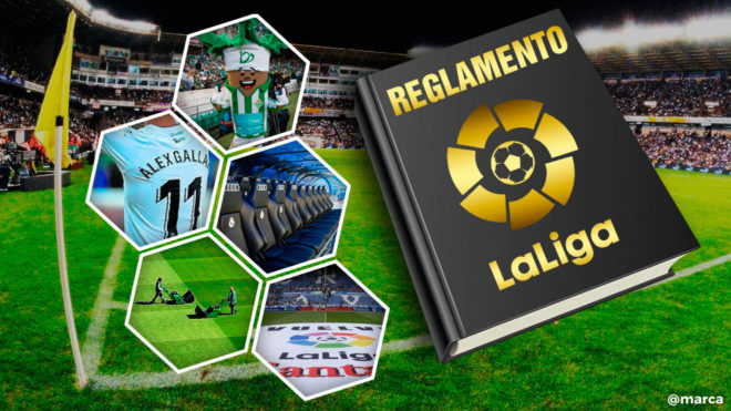 The LaLiga Regulations