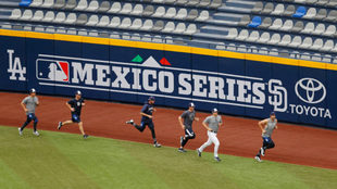 Un éxito resultó la edición pasada con los Padres y los Dodgers.