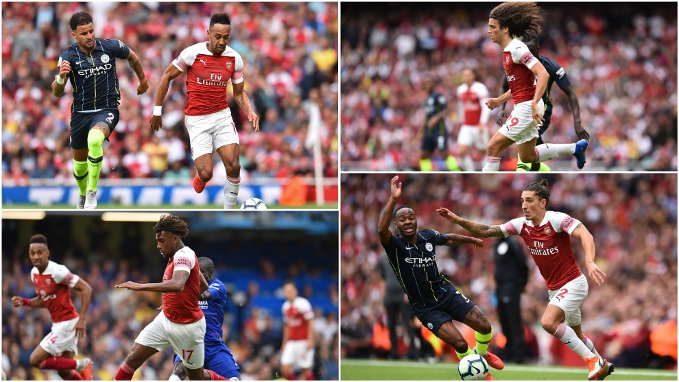 Happy Saturday! Iwobi savours first new season victory