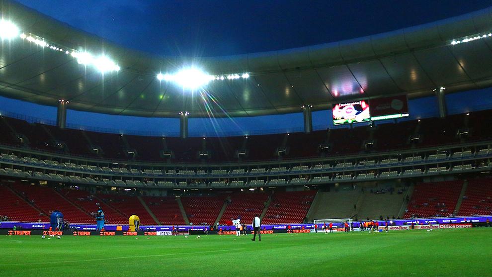 Liga MX Apertura 2018  La afición no va al estadio entre semana ... 2adb59b9c5e