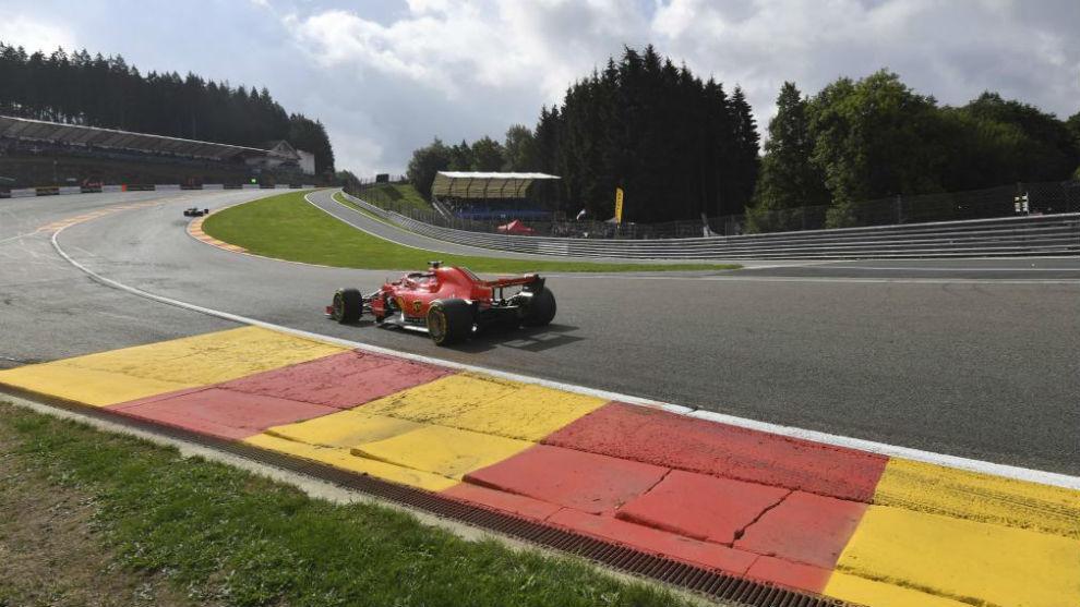 Gran Premio de Bélgica 2018 15351063772509