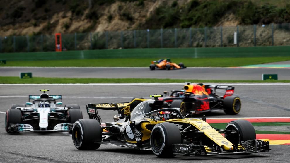 Gran Premio de Italia 2018 15353636651044