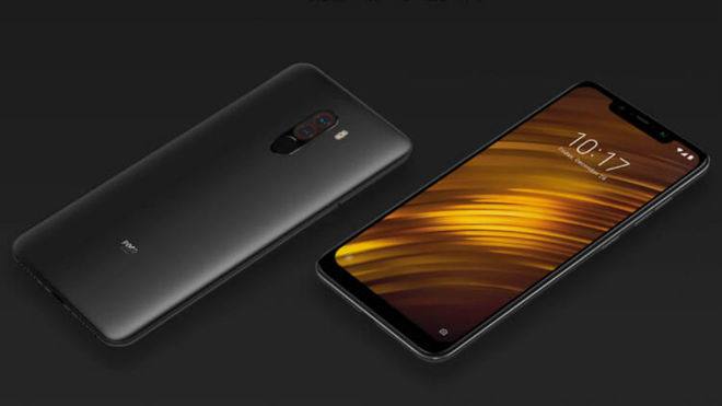 Pocophone F1, la novedad 'premium' de Xiaomi
