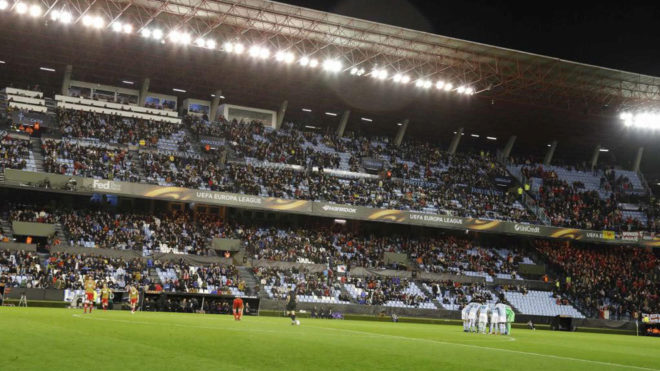 Celta Vigo raise ticket prices for the visit of Atletico