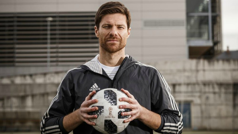 Xabi Alonso set to make his coaching debut