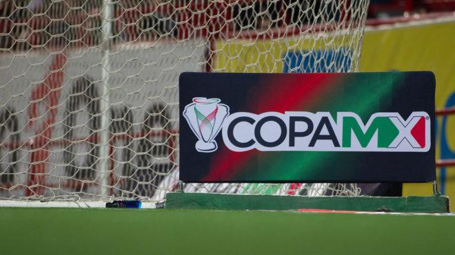 Qué canal transmite en México Necaxa vs Pumas por la Copa MX