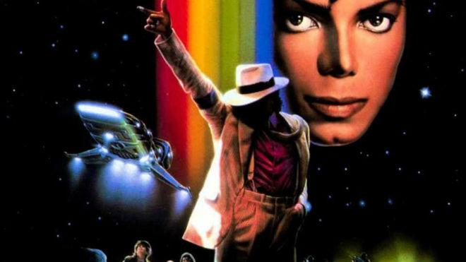 Facebook: Policía española publica video inédito de Michael Jackson