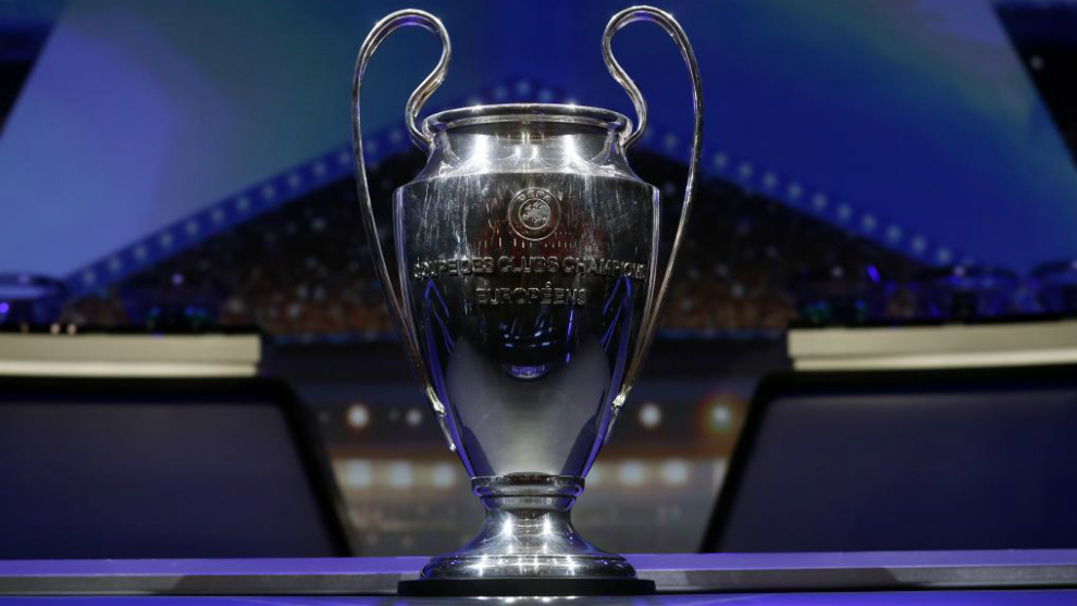 Champions League draw preview great games