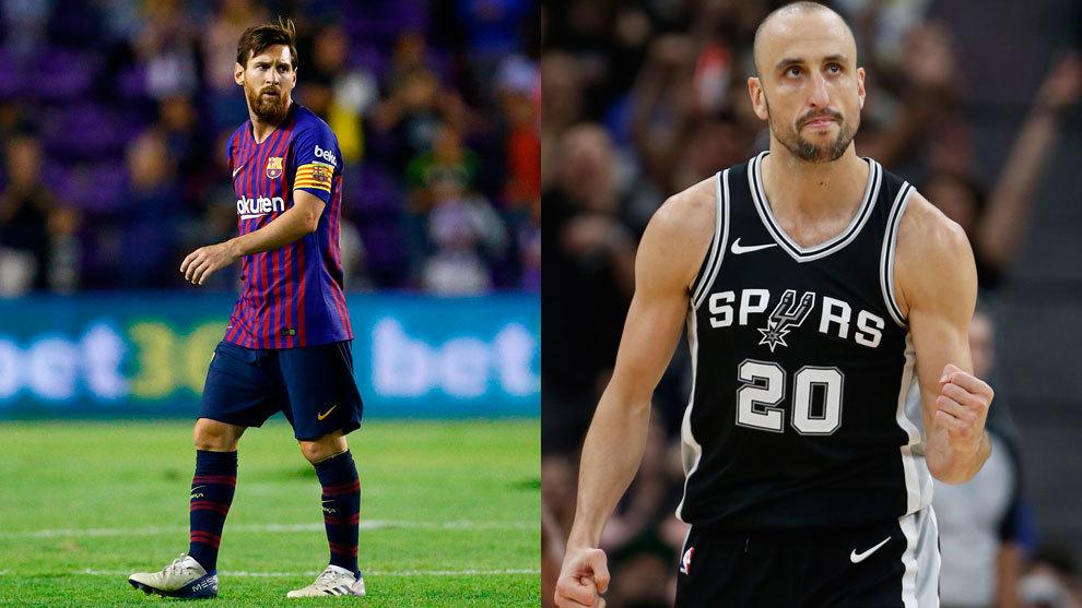 Spurs legend Ginobili announces retirement