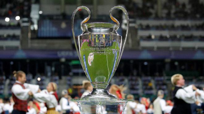 Se sorteó la Champions: Barcelona, en el
