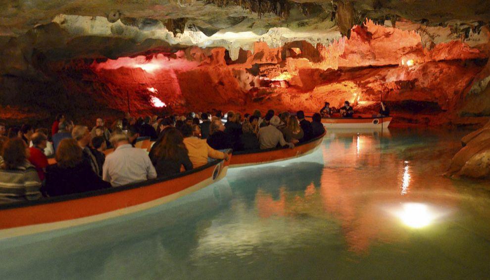 Cueva de Vall D'Uxo
