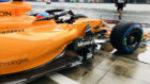 En directo: libres 1 del Gran Premio de Italia