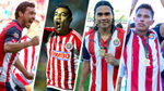 Chivas, el equipo de la Liga MX que más mexicanos exporta
