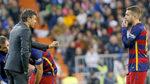 Las razones del desencuentro entre Luis Enrique y Jordi Alba