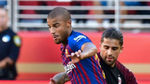 Rafinha will stay unless there is a late surprise
