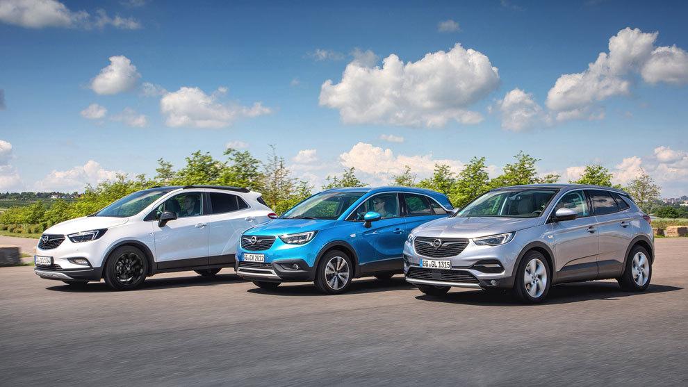 Opel ya tiene toda su gama homologada según WLTP.