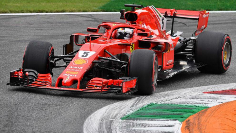 Gran Premio de Italia 2018 15357229080823