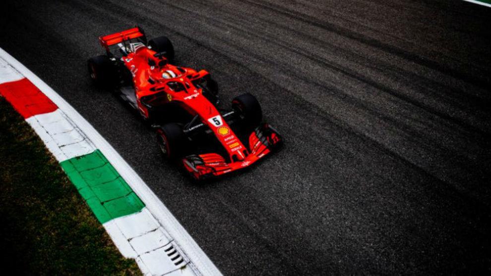 Gran Premio de Italia 2018 15357990577297